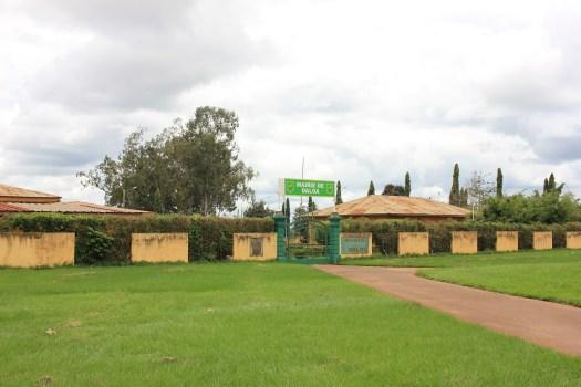 Mairie de Daloa