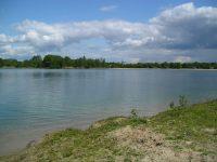 Het Hilgelo meer
