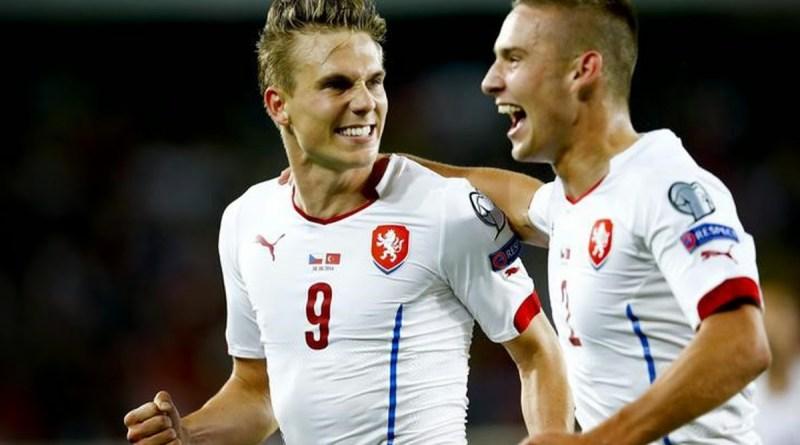 EURO 2016 Qualifying Czech Republic