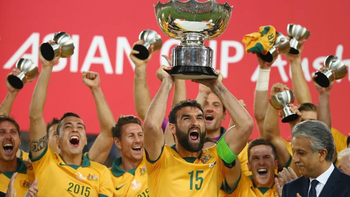 Resultado de imagem para AFC Asian Cup 2015 final