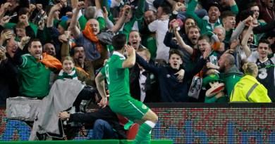 Ireland vs. Bosnia-Herzegovina Prediction