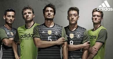 Germany vs. England