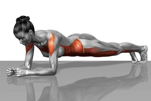 Tips voor perfecte oefeningen bij pijn in de onderrug