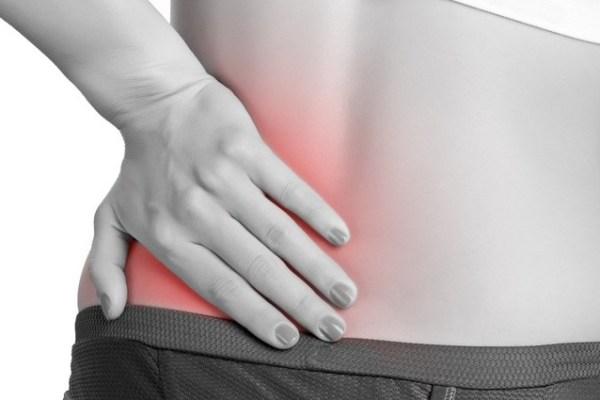 Spierpijn is de grote boosdoener