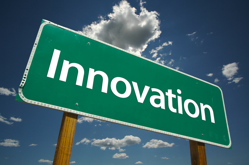 innovatie binnen de gezondheidszorg