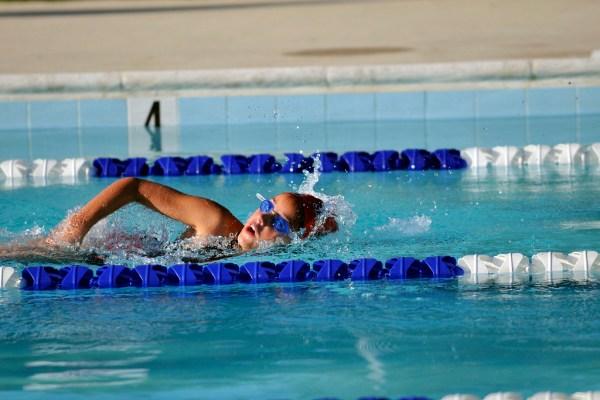Ideale sport bij rugpijn
