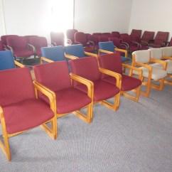 Krueger Folding Chairs Ergonomic Chair Bangalore Garb Ko Corp 3 15 Wegner Auctioneers