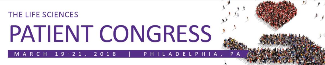 The Life Sciences Patient Congress Patient Choice Awards