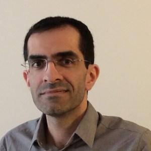 Ari Nejadmalayeri
