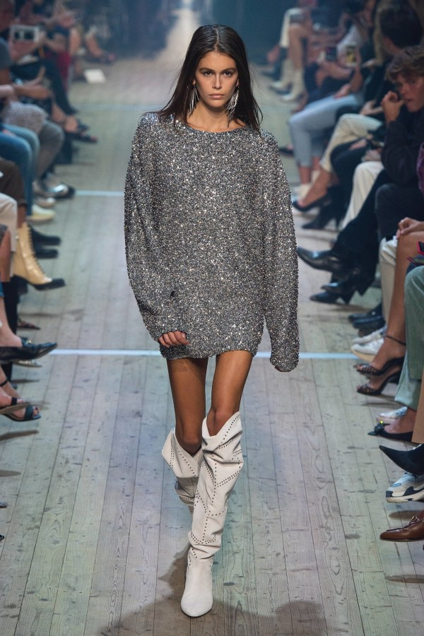 0312e25487d Isabel Marant Spring 2019 RTW / We Good Looking