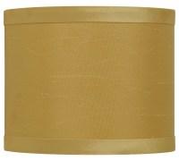 Craftmade Mustard Shade Lamp Shade Mustard SH41-MINIDRUM ...