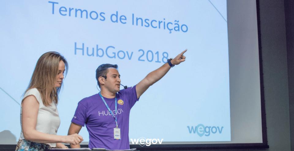 HubGov 2018