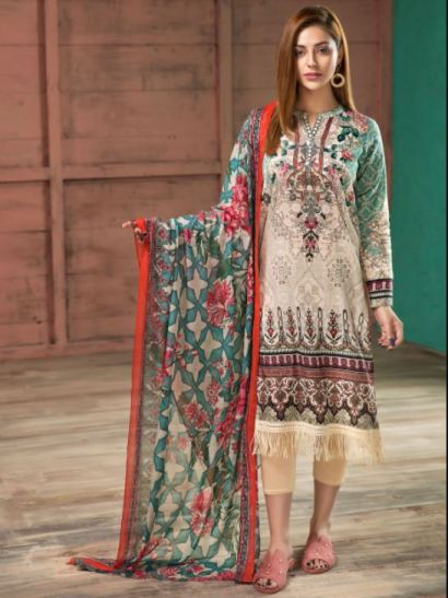 Limelight Eid Collection 2021