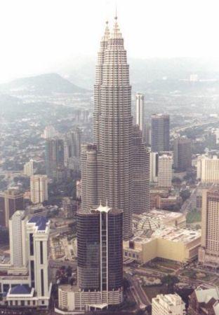 Prijzen kosten van levensonderhoud Kuala Lumpur Maleisi