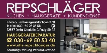 Kchen Berlin Spandau  WEGWEISER aktuell