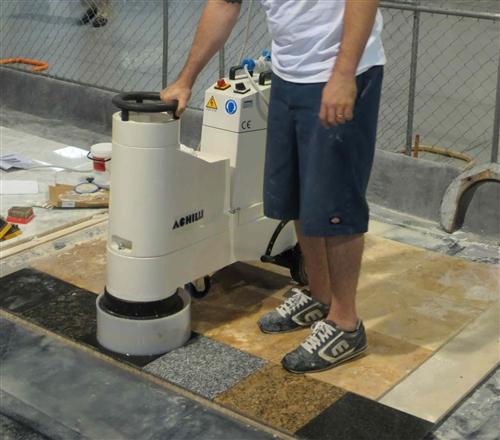 Stone Floor Polishing Machine Stone Floor Machine Marble