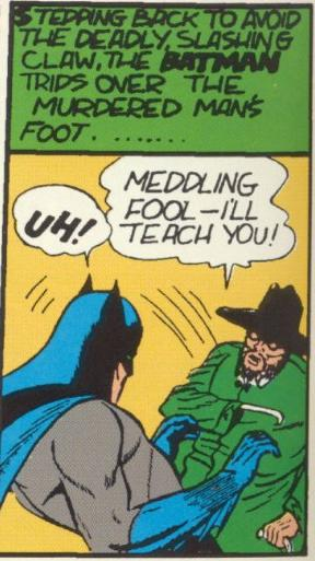 Batman 2-3 -1 recut