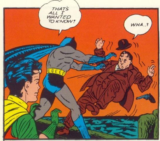 Batman 3-2 -6 recut
