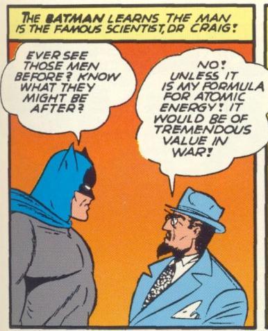 Batman 3-1 -3 recut