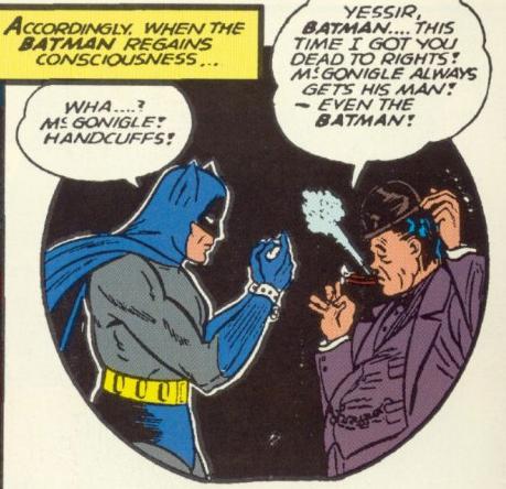Batman 3-4 -4 recut