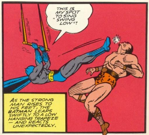 Batman 4-1 -8 recut