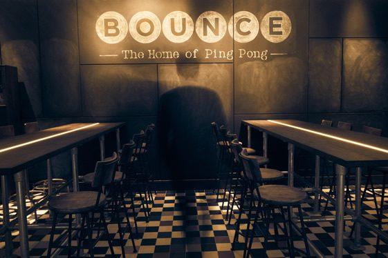 Bounce, London