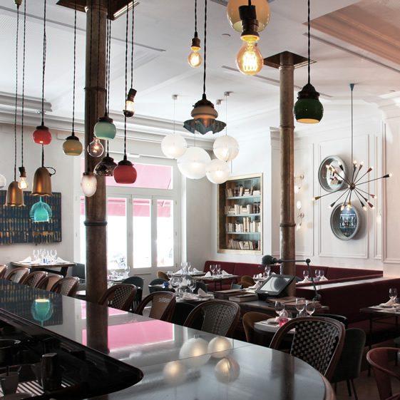 Café Kafka, Barcelona