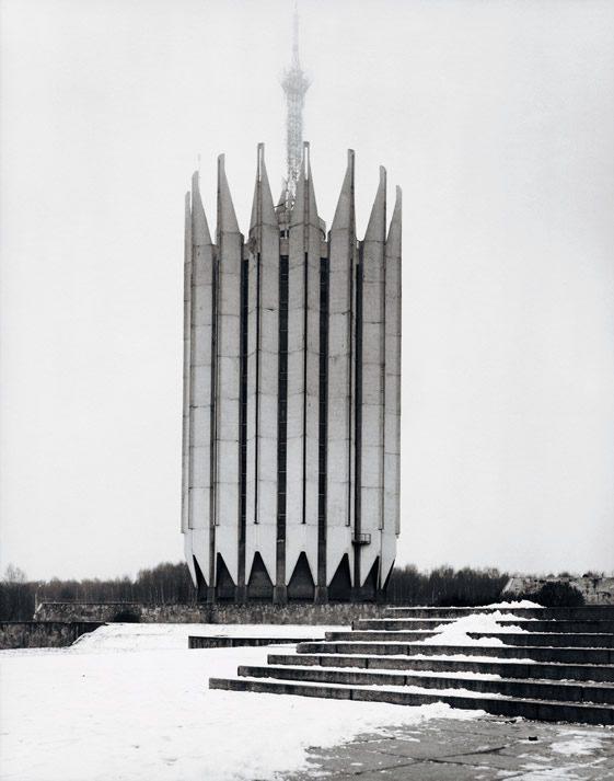 Cosmic Communist Constructions, Frederic Chaubin