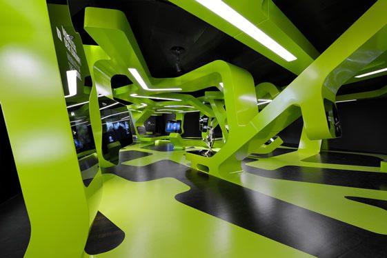 Sustainability Exhibition
