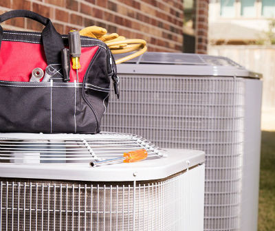 new air conditioning installation Annapolis MD