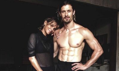Halle Berry's Trainer Sued by Woman Who Claims She Suffered Spinal Injury in His Class