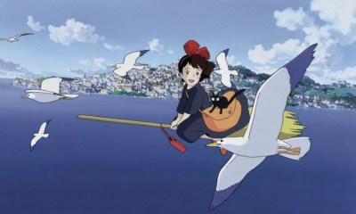 SoCal movie events & revivals, July 28-Aug. 4: 'Kiki's Delivery Service,' 'Siesta' and more