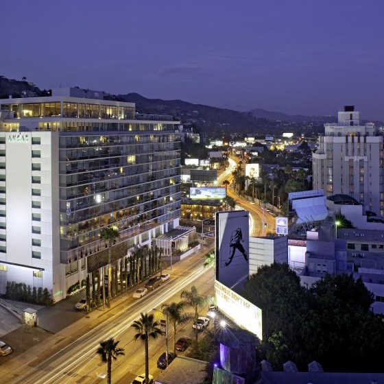 Save 20% on West Hollywood hotel prices