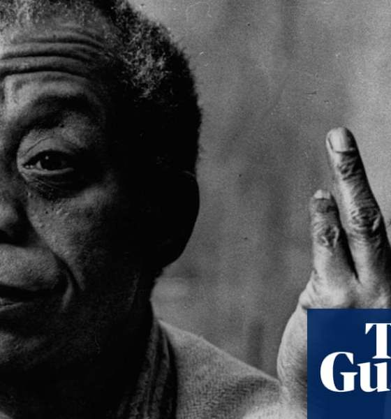 White professor investigated for quoting James Baldwin's use of N-word