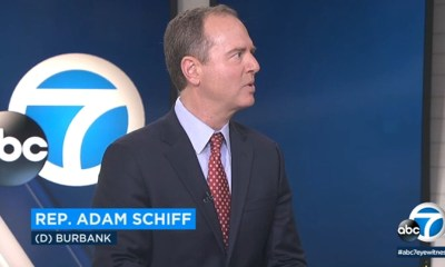 Rep. Adam Schiff says white supremacists becoming bigger threat inside U.S. than ISIS