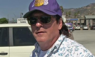 Michael Madsen Cops Plea Deal in DUI Case