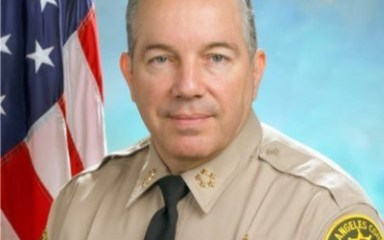 L.A. Democratic party rebukes sheriff