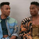 Why the black gay romance on 'Pose' is still such a big deal