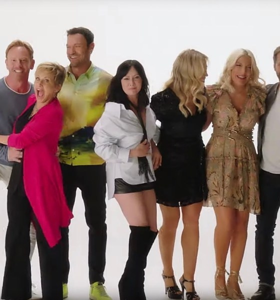 The 'Beverly Hills 90210' Reboot with a Twist is Here to Make You Feel Really Old: WATCH