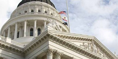 Property tax measure altered