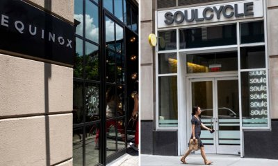 Hollywood Fitness Studios Woo Clients in Wake of Soul Cycle/Equinox Trump Boycott