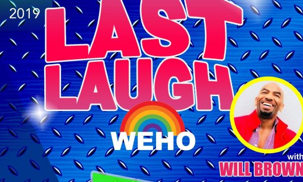 Last Laugh Weho