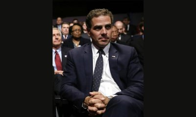 Biden's son hires ex-AG to aid in paternity case