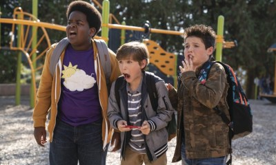 L.A. movie openings: 'Good Boys,' 'Where'd You Go, Bernadette' and more