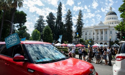 What happens to Uber and Lyft drivers once AB 5 passes?