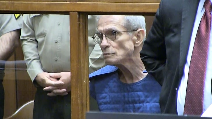 Democrat Donor Ed Buck's First Court Appearance in Drug Den Case