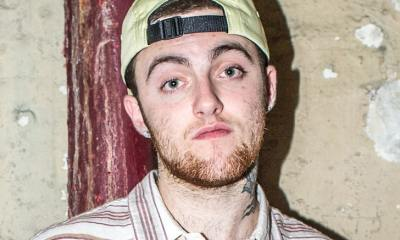 Man Arrested for Mac Miller's OD Death, Firearms, Prescription Pad Found
