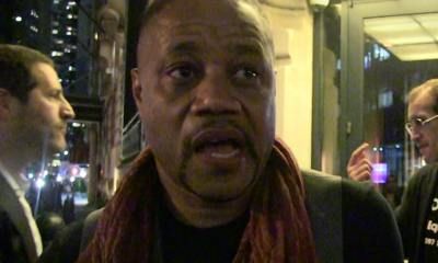Cuba Gooding Jr. Not Prosecuted for Allegedly Grabbing Woman's Butt