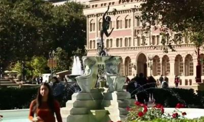1 in 3 Undergrad Female Students Say They Were Sexually Assaulted at USC, Survey Finds