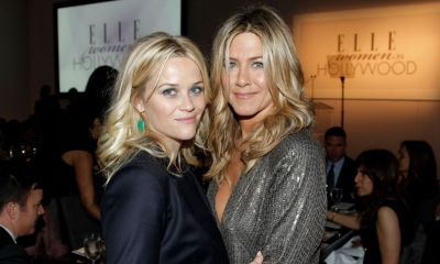 Jennifer Aniston & Reese Witherspoon on How 'The Morning Show' Changed After #MeToo Happened